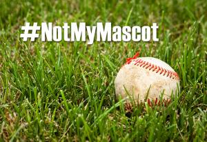Not my Mascot: Just Call them Cleveland