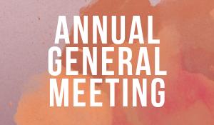 Annual General Meeting