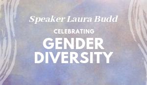 Celebrating Gender Diversity