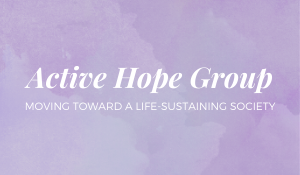 Active Hope Group